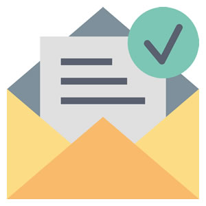 <em>PaperOffice Online Services</em><br><b>MailConnect - direct POP3 monitoring of the mail server</b>