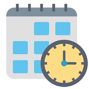 <em>Handling</em><br><b>Calendar</b>